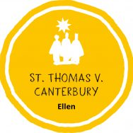 Sternsinger 2021 in St. Thomas v. Canterbury