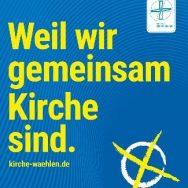 Wahlen im Bistum Aachen